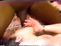 youthful brunette hair enthusiastic about 6 bbcs