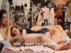 sexy legal age teenager oral and facial spunk flow