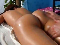 sexy 110 year old dark brown doxy