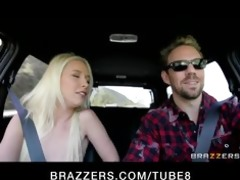 breathtaking juvenile blonde hitchhiker stevie