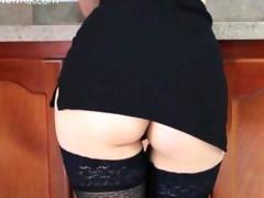 hawt booty hotty