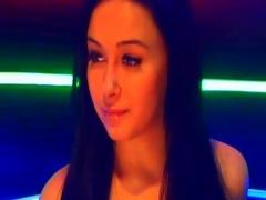 aminaangel - breathtaking russian cam brunette