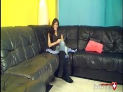 lucy 52 ein geiles teeny beim porno interview