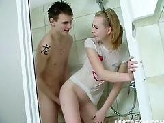 hq teen sex in baths