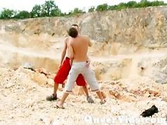 outdoor scene 3