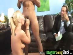 juvenile daughter with priceless a-hole fucked by