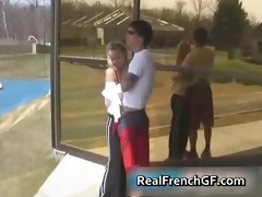 youthful french girlfriend rammed hard part7