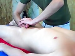 lingam massage experience 0 part 3 - massage