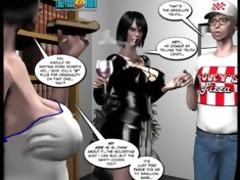 6d comic: raymond 5