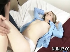 juicy playgirl is nailed well